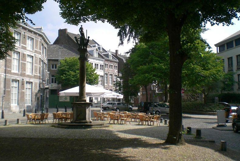 Galerie Hotel Dis Maastricht